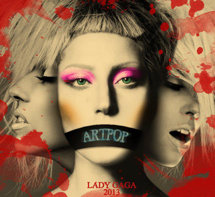Art Pop, artpop, Lady Gaga