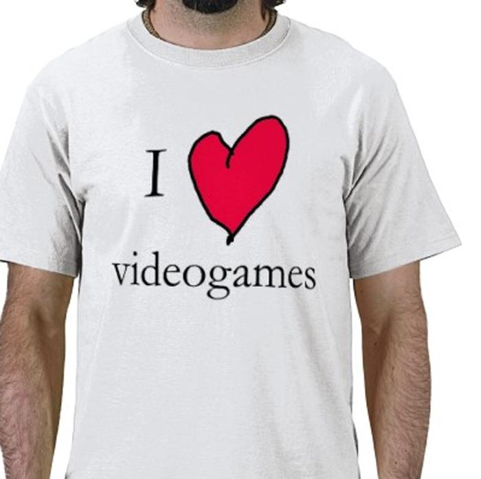 Videogames video juegos