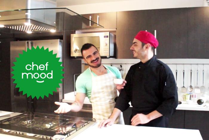chef mood, chef, recetas, cocina, dietas, postres, chef mora, salvador nunez, vlog, vlogger, cápsulas, videos, videoblog