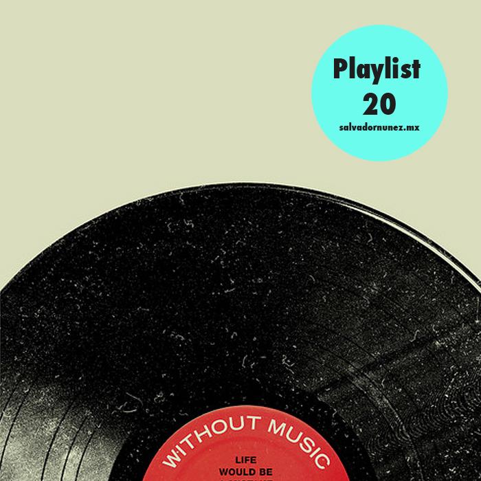 SN MUSIC PLAYLIST 20 , musica, set de musica, dj