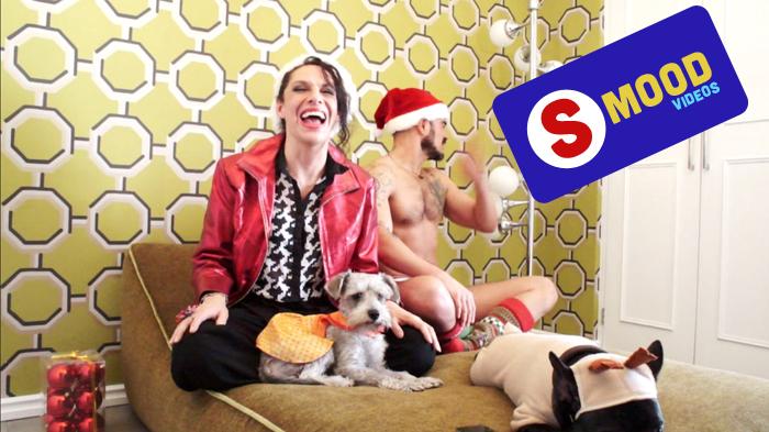 vlog, vide, navidad, navidad gay, indiscreciones, supermana, salvador nunez, videoblog, vlogger, blogger