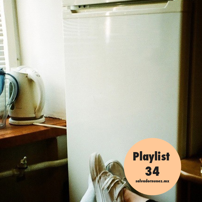 SN PLAYLIST MUSICA 34