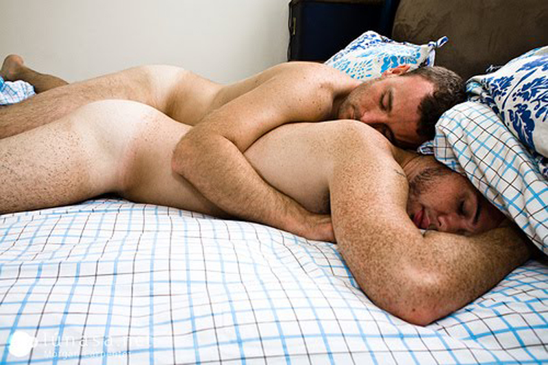 Gay Sleeping Sex 58