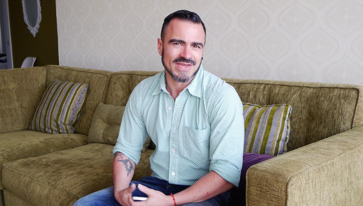 Salvador Nunez Videoblog, vlog