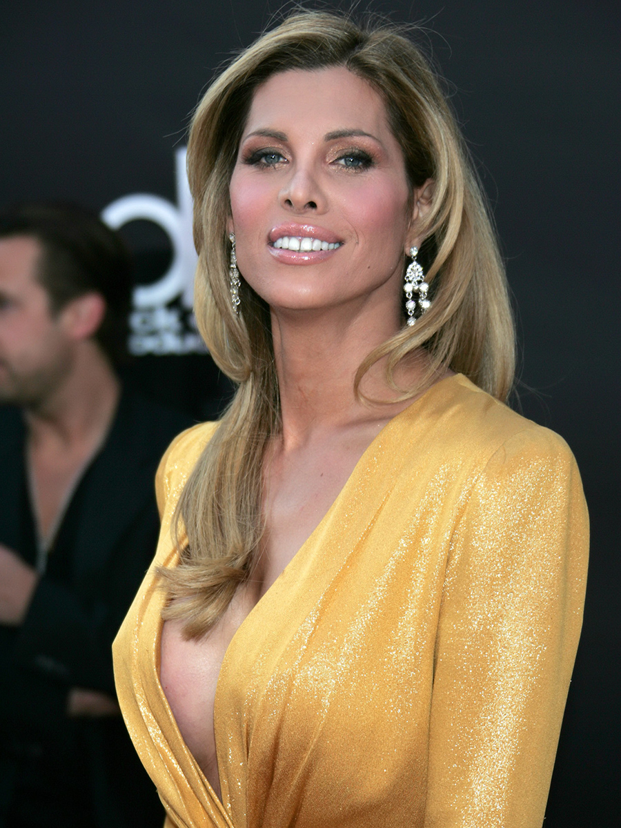 Candis Cayne, mujer transexual y Moovz app