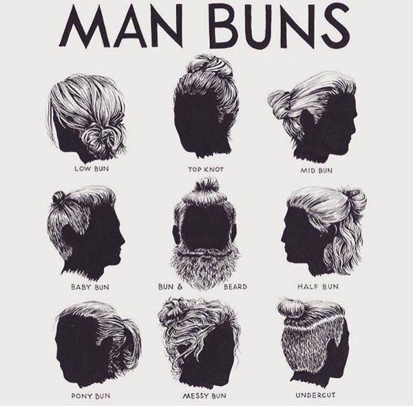 chongos para hombre