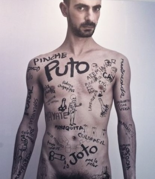 Foto tatuajes puto