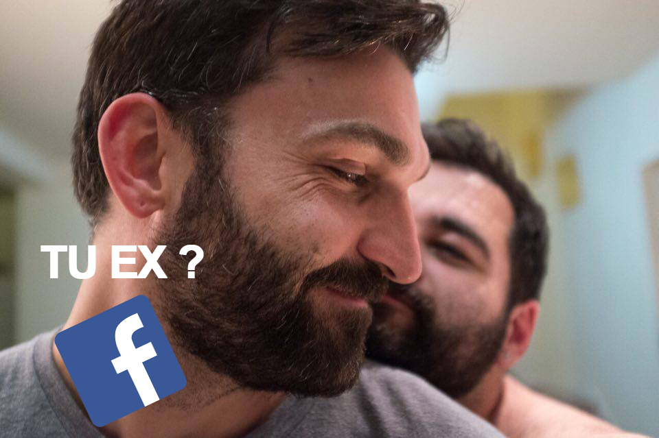 TU EX EN FACEBOOK