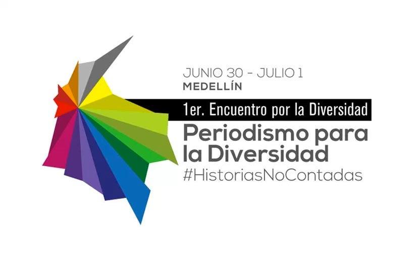 historias no contadas, periodismo para la diversidad, medellin colombia