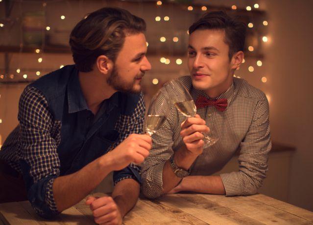 primera cita gay