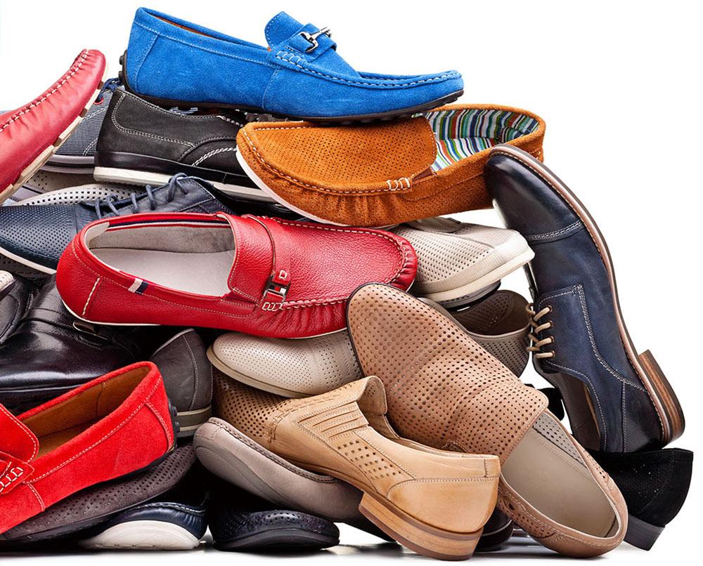los zapatos que todo hombre debe tener, calzado, botas, mocasines, sandalias