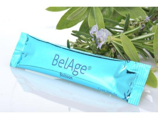 BelAge, Sanki, nanotecnologia, salud y belleza