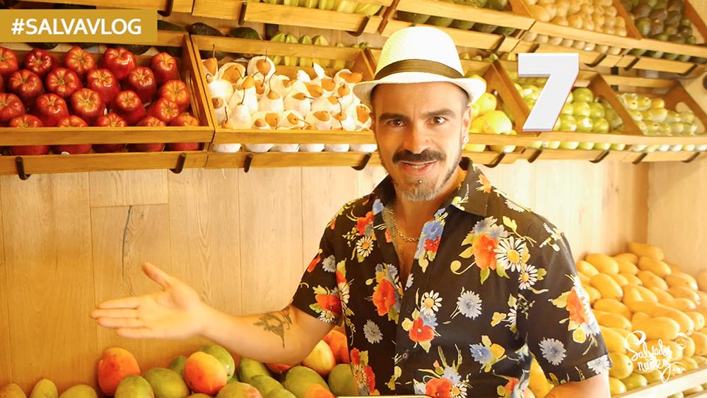 alimentos para rejuvenecer la piel. videoblog salvador nunez