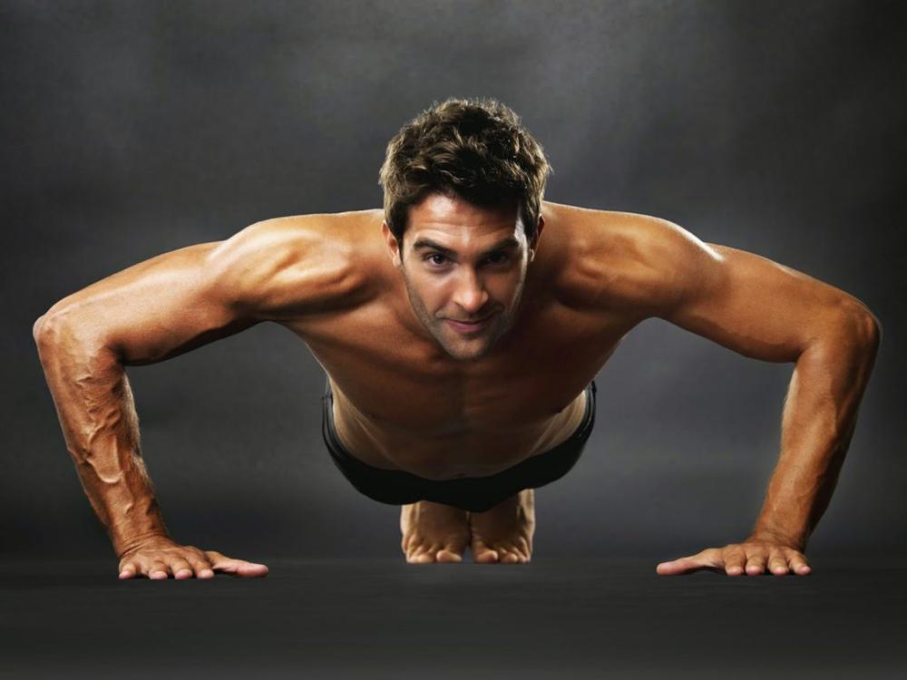 dieta y remedios caseros para tonificar brazos, bíceps