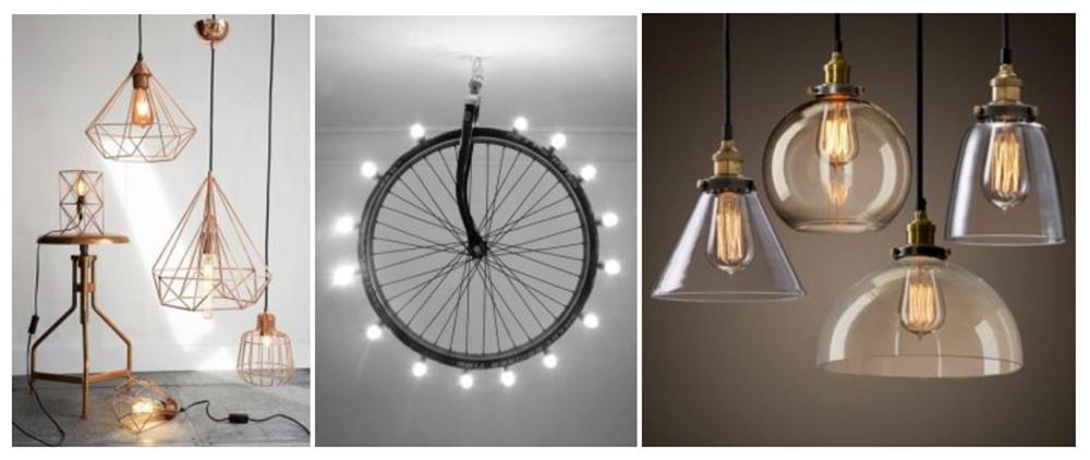 tips para iluminar espacios interiores y exteriores. Decoracion