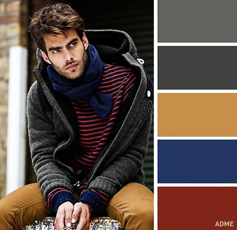 tips de moda y estilo para hombre