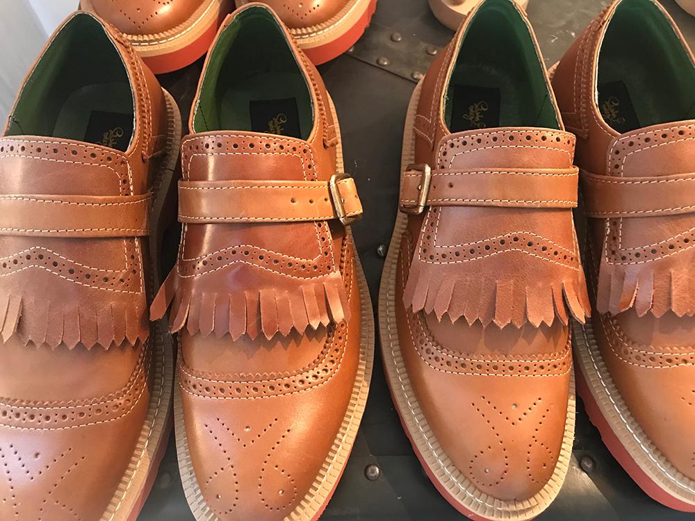 zapatos bostonianos salvador nunez footwear