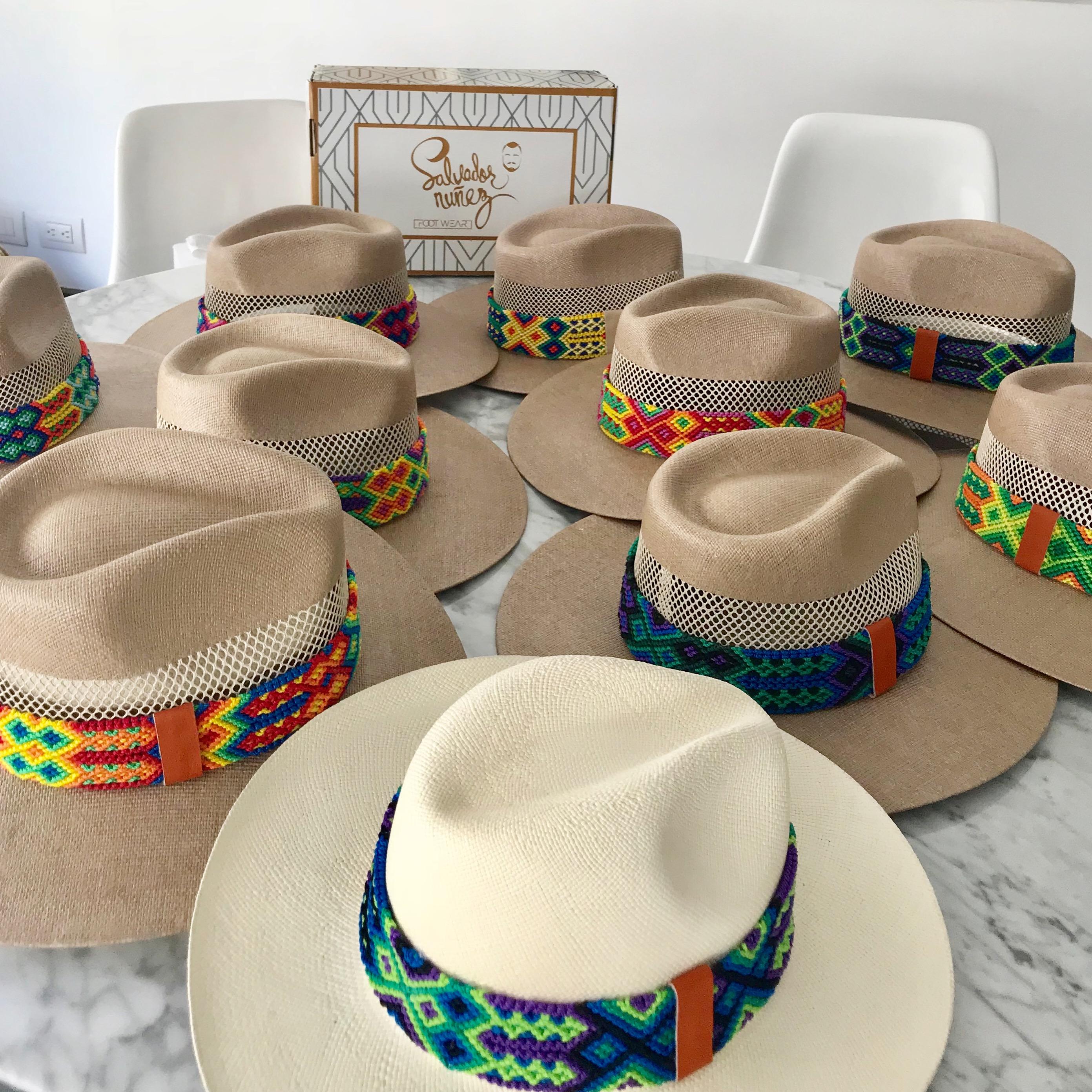 sombreros salvador nunez shop