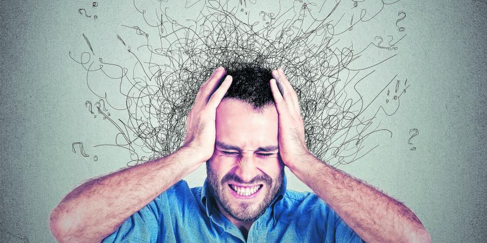 como lidiar con el estres, la ansiedad y ataques de panico