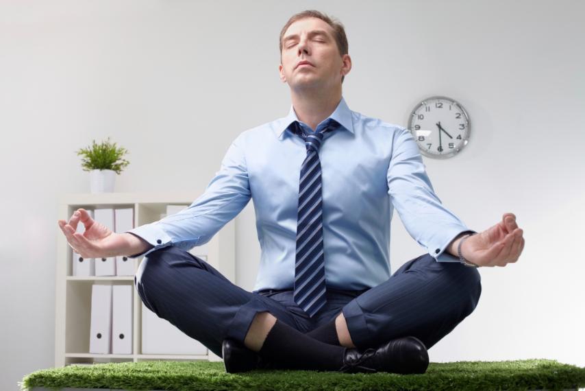 relajado sin estres, meditar, salvador nunez blog