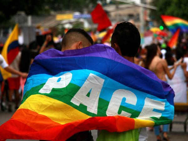 paises que condenan la homosexualidad con la muerte