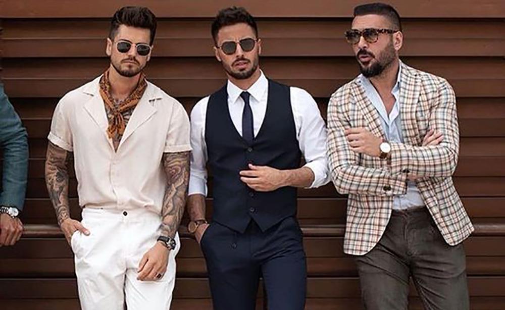 5 tips para vestir mejor, moda hombre, estilo hombre, bien vestir