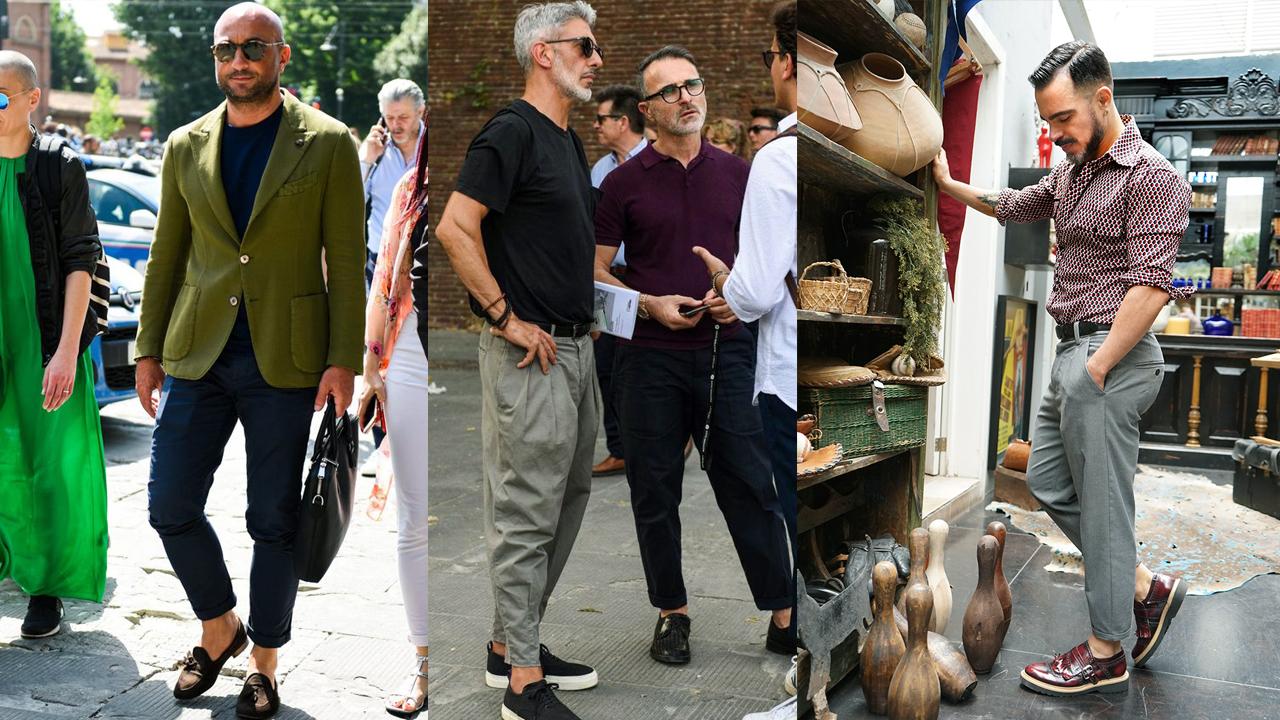 moda, looks para hombres treintones, cuarentones, cincuentones, outfits para hombre, camisa retro